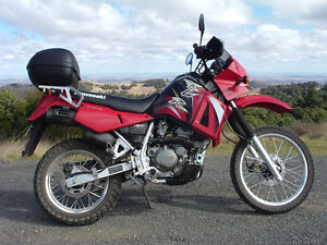 2005 Kawasaki KLR 650 *Priced to sell quick*