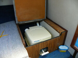 trade 21 boat for your classic/muscle car Kitchener / Waterloo Kitchener Area image 8