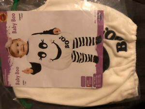 Infant Costume - Tunic