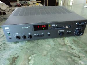 NAD 7240PE -vintage- Stereo Receiver