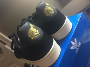 NEW The Hundreds X Adidas Stan Smith Vulc SIZE 10