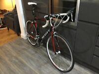 Scott Speedster S40 XL Racing Bike