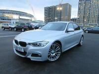 2014 BMW 3 Series 3.0 335i ActiveHybrid M Sport 4dr (start/stop)