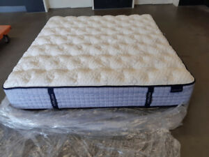 **BRAND NEW** $7,940 KING SIZE MATTRESS