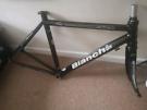 Bianchi Bike Frame