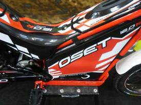 OSET 16.0 RACING 2017 Motocross Bike