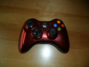 limited edition xbox 360 controller