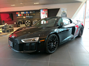 THREE TO CHOOSE FROM!! R8 V10 PLUS / SPYDER!!!