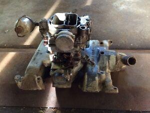 Ford intake manifold Kitchener / Waterloo Kitchener Area image 4