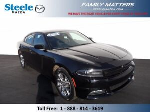 2016 Dodge CHARGER SXT OWN FOR 205BI-WEEKLY WITH $0 DOWN!