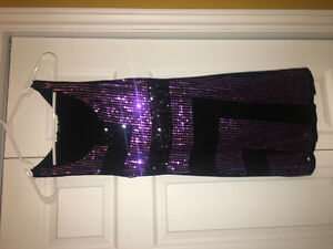 Sequin Dress - Size M (worn once)