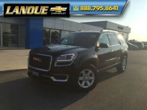 2015 GMC Acadia SLE1  REAR VIEW CAMERA - TOUCH RADIO - 8 PASSENG