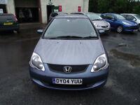 Honda Civic 1.6i VTEC ( 16in Alloys ) SE