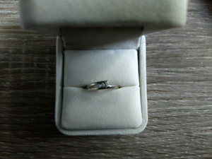 Promise/Engagement Ring