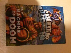 Skylanders Books & Game Handbooks