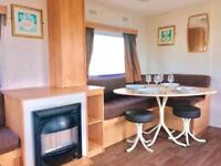 REDUCED STATIC CARAVAN FOR SALE IN GREAT YARMOUTH - NORFOLK - CHEAP 8 BERTH