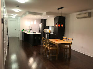 【Find roommate!!】new condo with furniture