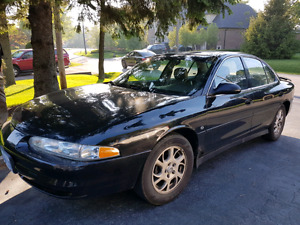 2000 Oldsmobile Intrigue GLX