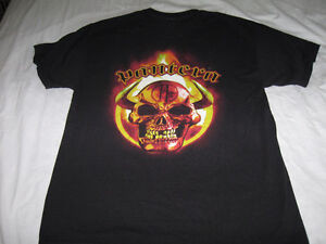 Cool Looking Pantera Shirt-Large Size-Excellent Quality