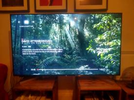 Sony XF9005 55 inch 4K HDR TV