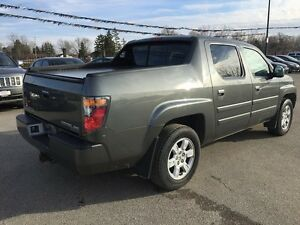 2007 HONDA RIDGELINE RTS * 4WD * POWER GROUP * LOW KM London Ontario image 6