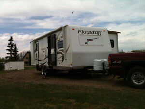 26FKSS Flagstaff Holiday Trailer