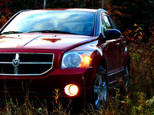 2007 Dodge Caliber VUS