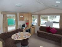 Static caravan for sale Devon by the sea park open all year round