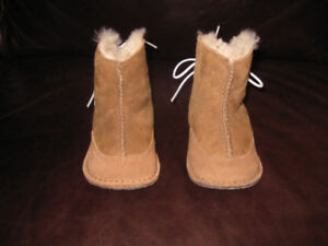 Baby Ugg Boots - Brand New