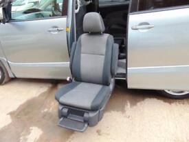 Toyota Estima Aeras G Edition MPV CAMERC DISABLED ASSIST