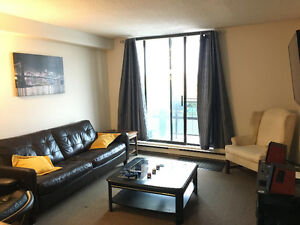 Newly renovated 2 bedroom apartment in Downtown Peterborough