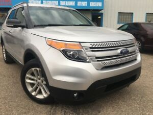 2015 Ford Explorer XLT AWD LEATHER/CAMERA/ NAVIGATION / 7 SEATES