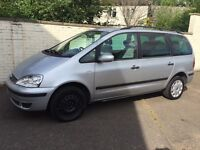 Ford galaxy 2006 (55) quick sale