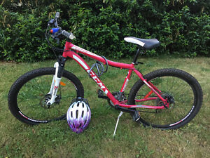 Sale or Trade: Women's Mountain Bike New Condition