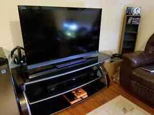"LIKE NEW SONY BRAVIA 46"" 1080p LED TV w/ REMOTE!"