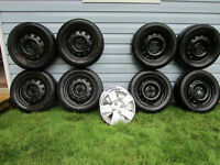 Aveo or Wave Tires