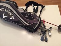 Ensemble de Golf Callaway X series N145