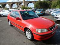 Honda Civic 1.4i ( a/c ) 2000MY S