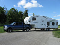1 Ton Truck TRANSPORTATION - RV, MARINE, CARS -Calgary -Winnipeg