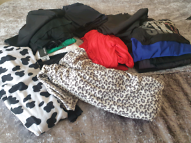 Ladies Clothing Bundle Size 12-14 LARGE AMOUNT