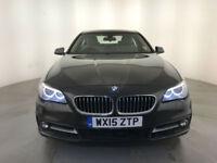 2015 BMW 520D SE AUTOMATIC DIESEL 1 OWNER BMW SERVICE HISTORY FINANCE PX
