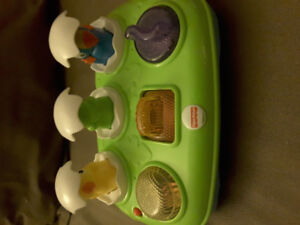 Fisher Price toy $3
