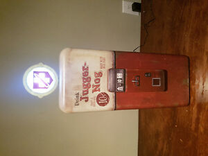 Juggernog mini fridge