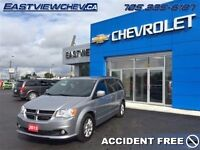 2013 Dodge Grand Caravan R/T   - Navigation - $170.71 B/W
