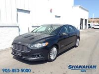 2013 Ford Fusion Hybrid SELUXURY PACKAGE City of Toronto Toronto (GTA) Preview
