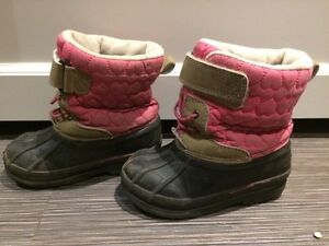 Girls size 7 boots  London Ontario image 2