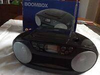 Brand new BOombox