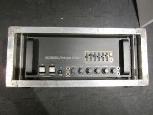 Mesa Boogie D-180 (Échange Possible)