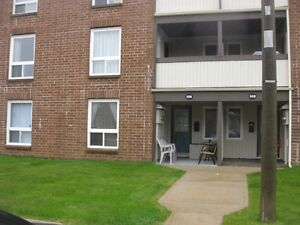 Two Bedroom apartment - ground level - near Village Mall