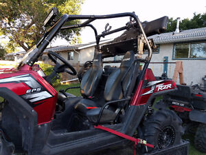2010 RZR 800 EPS - Fun Machine